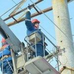 Энергетики  восстановили свет в 184 населенных пунктах Днепропетровской области
