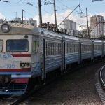 Проезд в пригородных поездах подорожает