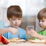 У дитячих садках и школах Дніпра – нове меню