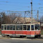 Як 21 лютого зміниться рух дніпровських трамваїв
