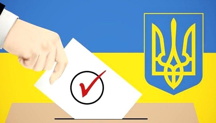 выборы, Днепровская область