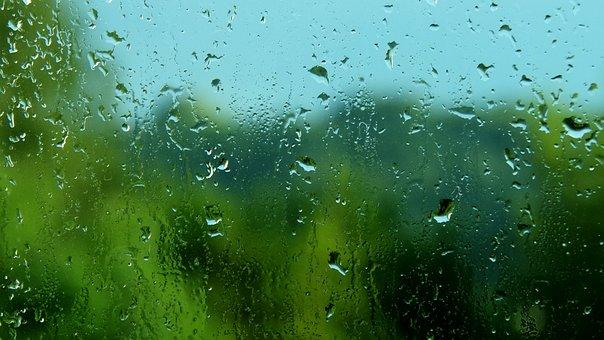 погода Дніпро, дощ