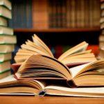 Музей АТО у Дніпрі отримав понад 5 тисяч книг