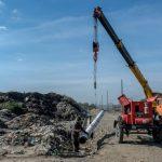 У Кам'янському з'явиться сучасний полігон для утилізації сміття