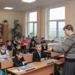 Школи області готуються до нового навчального року