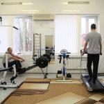 Реабілітаційний центр для АТОвців вже прийняв 1,5 тисячі пацієнтів