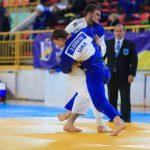 Дніпровські дзюдоїсти привезли 13 медалей з кубку України