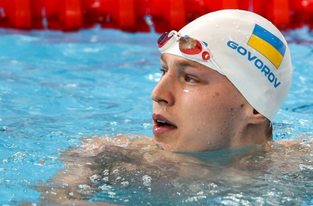 спорт, плавання