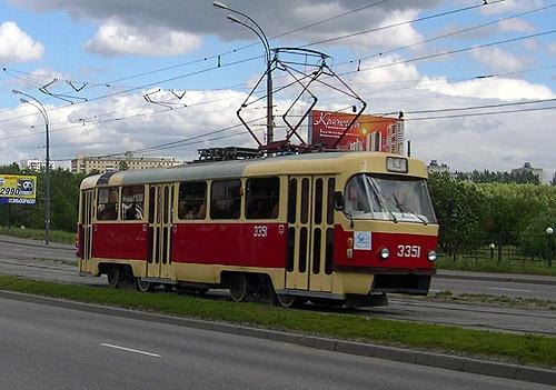транспорт Дніпра