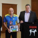 Кікбоксери з Кам'янського тріумфально виступили на чемпіонаті світу