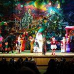 У Дніпрі покажуть новорічну казку для 7 тисяч дітей Дніпропетровщини