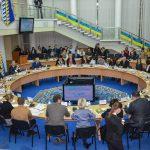 На міжнародному форумі у Дніпрі шукали шляхи подолання гендерного  насильства