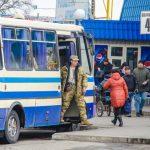 На Дніпропетровщині обирають перевізників на понад 70 маршрутів