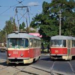 Два трамваї у Дніпрі змінять свій рух