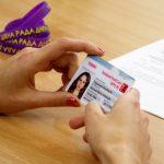 Найактивнішій молоді Дніпра вручили студентські картки EURO26