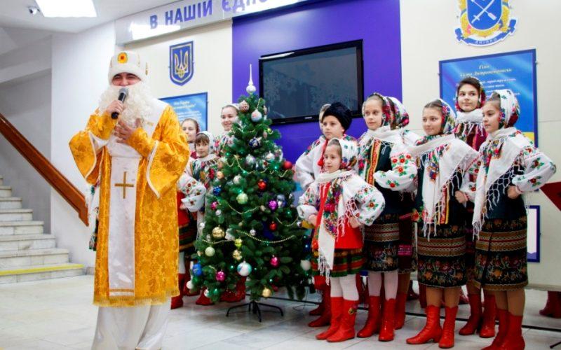 виставка, Дніпро