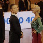 У Дніпрі відбудеться міжнародний турнір зі спортивних танців