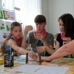 Розпочався набір шкіл до проекту літніх мовних таборів GoCamp