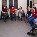 У Дніпрі організували клуб жінок учасників АТО