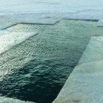 Де в Дніпрі офіційно дозволено купатися на Водохреща