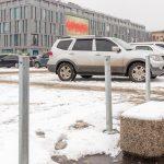 У Дніпрі будуть боротися з порушниками правил паркування