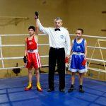 У Дніпрі розпочався юнацький чемпіонат з боксу