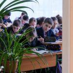 Грип відступає: школярі області повертаються до навчання