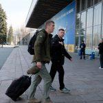 В аеропорту та на з/д вокзалі Дніпра будуть перевіряти температуру пасажирів