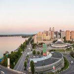 У Дніпрі відбудеться Всеукраїнський архітектурний форум