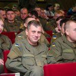 АТОвців Дніпропетровщини запрошують на прем'єру