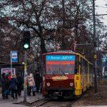 Як зміниться рух дніпровського трамваю №1  10 та 11 грудня
