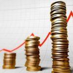 За півроку доходи місцевих бюджетів області зросли майже на 20%