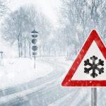 На Дніпропетровщині знову оголосили штормове попередження