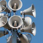 У червні в області перевірять систему централізованого оповіщення