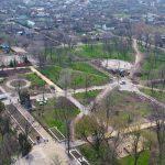 У Покрові розпочалася реконструкція 80-річного парку