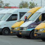 В області визначили перевізників для дев'яти приміських маршрутів