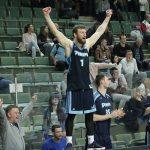 Баскетбольний клуб «Дніпро» вийшов до фіналу Суперліги