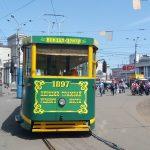 Сьогодні дніпровський «перший» трамвай закінчить роботу раніше