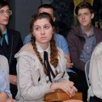 У Дніпрі юні науковці презентували збірник досліджень про війну