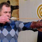 У Дніпрі пройде турнір зі стрільби із лука для АТОвців
