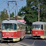 Як зміниться рух дніпровського трамваю №17