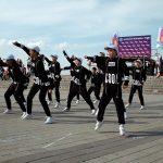 Дніпровські школярі зійшлися у танцювальному батлі