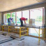 В Іларіоновому будують унікальний дитячий садок