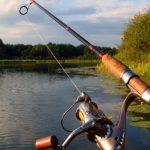 На Дніпропетровщині відбувся турнір з риболовлі для АТОвців