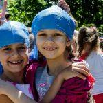 У пришкільних таборах області вже відпочили 72 тисячі дітей