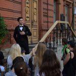 500 дніпровських школярів познайомилися з історією міста