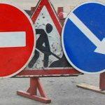 23 червня в центрі Дніпра буде частково перекритий рух транспорту