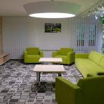 Для АТОвців відкривається новий реабілітаційний центр