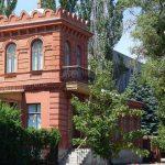 Дніпровський музей запрошує на екскурсію з ліхтариком