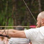 У Дніпрі відбудуться змагання зі стрільби з лука для АТОвців